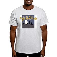Cute Night shift T-Shirt