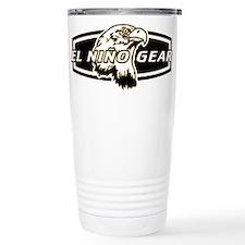 Cute El nino Travel Mug