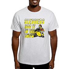 Sledders Doo T-Shirt