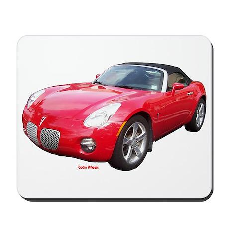 Pontiac Solstice Mousepad