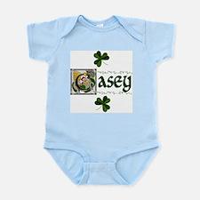 Casey Celtic Dragon Infant Creeper