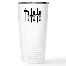 Mixer Travel Mug