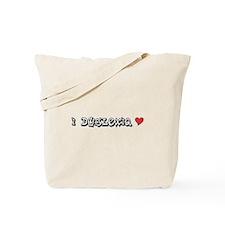 Check Your Shoe! Tote Bag