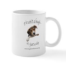 BTTR Beagle Rescue Mug