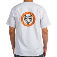 BeaverFallsTech ORANG copy T-Shirt