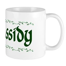 Cassidy Celtic Dragon Mug
