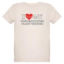 "ivva kanji ""moe"" T-Shirt"