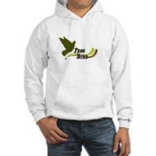 Check Your Shoe! Hoodie
