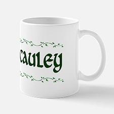 McCauley Celtic Dragon Mug