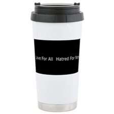 Cute Real radio Travel Mug