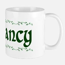 Clancy Celtic Dragon Mug