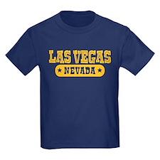 Las Vegas T