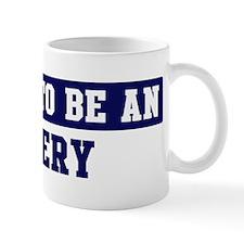 Proud to be Emery Mug