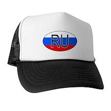 VeryRussian.com Hat