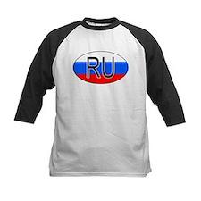 VeryRussian.com Tee