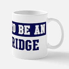 Proud to be Etheridge Mug