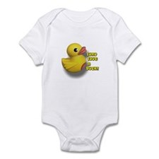 Lord Love A Duck! Onesie