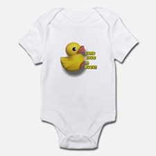 Lord Love A Duck! Onesie