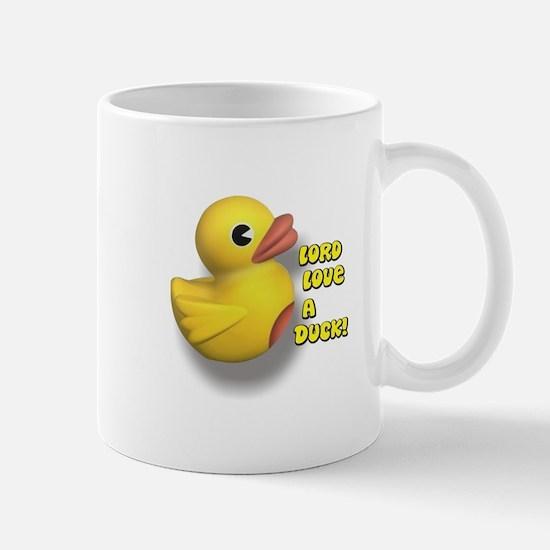 Lord Love A Duck! Mug