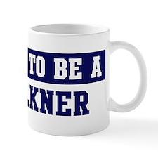 Proud to be Faulkner Mug