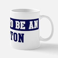 Proud to be Elston Mug