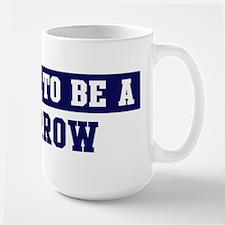 Proud to be Farrow Ceramic Mugs