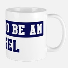 Proud to be Engel Small Mugs