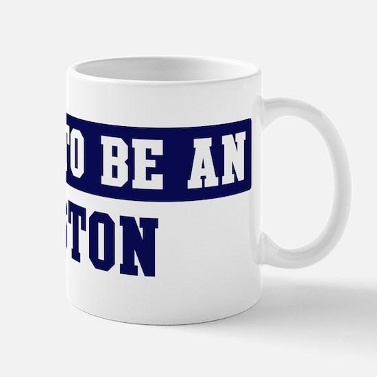 Proud to be Easton Mug