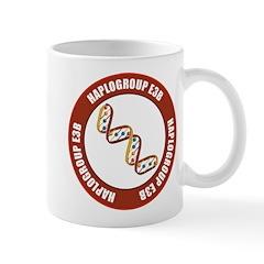 Haplogroup E3B Mug