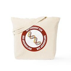 Haplogroup E3B Tote Bag