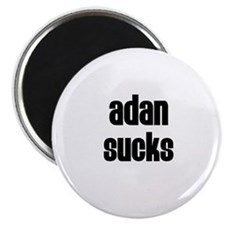 Adan Sucks Magnet