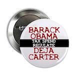 """Deja Carter 2.25"""" Button"""