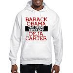 Deja Carter Hooded Sweatshirt