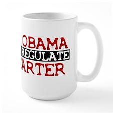 Deja Carter Coffee Mug
