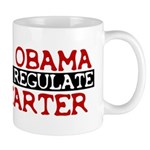 Deja Carter Mug
