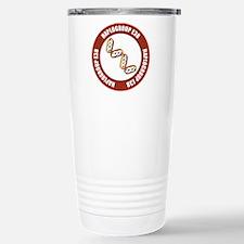 Haplogroup E3B Travel Mug