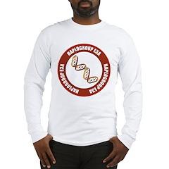 Haplogroup E3A Long Sleeve T-Shirt