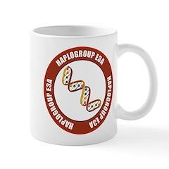 Haplogroup E3A Mug