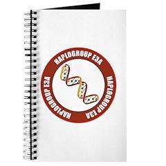 Haplogroup E3A Journal
