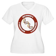 Haplogroup D T-Shirt