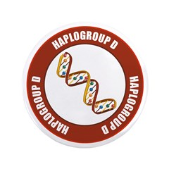 Haplogroup D 3.5