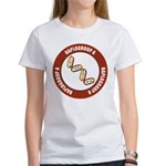 Haplogroup A Women's T-Shirt