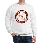 Haplogroup A Sweatshirt