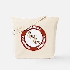 Haplogroup A Tote Bag