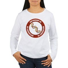 Haplogroup I1B T-Shirt