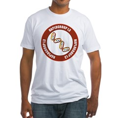 Haplogroup L3 Shirt