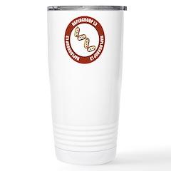 Haplogroup L3 Travel Mug