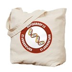 Haplogroup L3 Tote Bag
