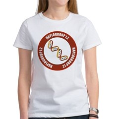 Haplogroup L2 Women's T-Shirt