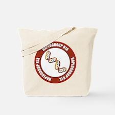 Haplogroup R1B Tote Bag